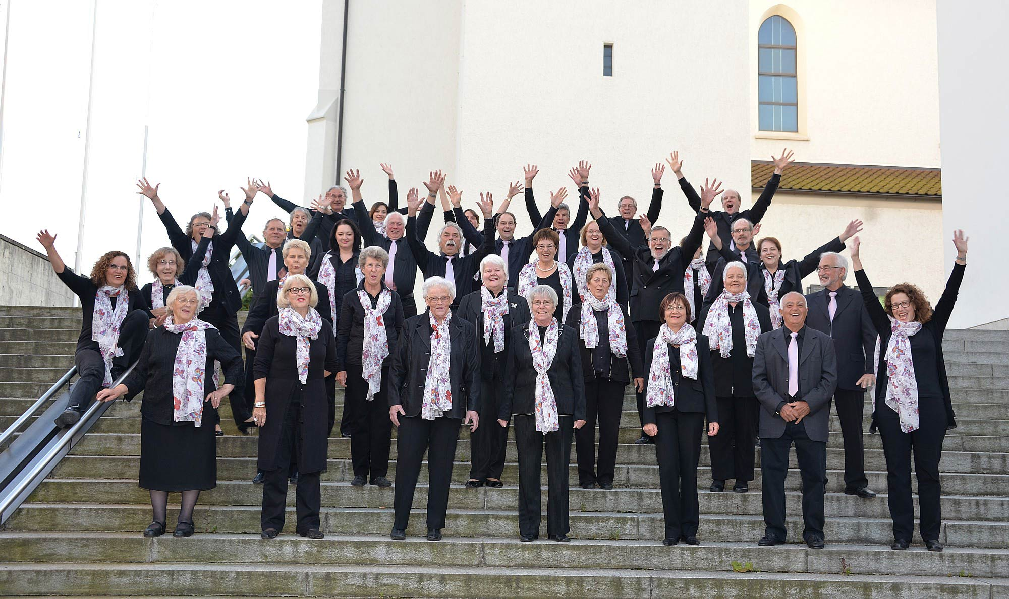 Kirchenchor Liturgia